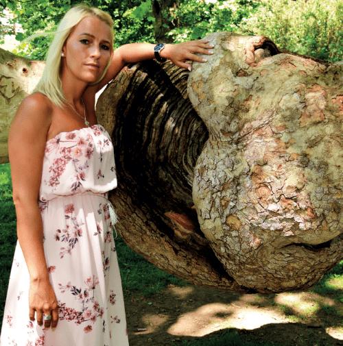 Engel auf Erden - Bernadette Rachoinig